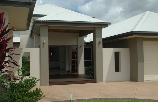 townsville display homes
